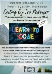 Coding youth workshop