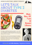 Diabetes Talk Ellie Mackay
