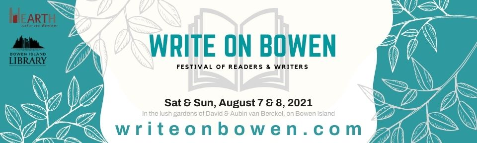 Write on Bowen Banner