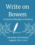 Write on Bowen